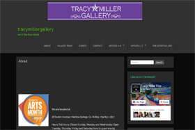 Tracy Miller Gallery